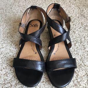 Super Comfortable Sofft Sandals